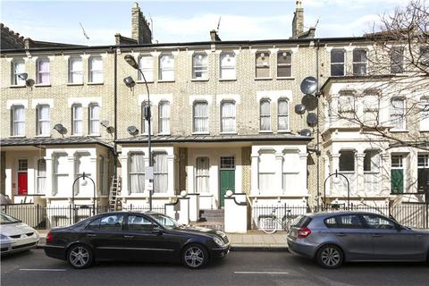 2 bedroom flat to rent - Lakeside Road, Brook Green, London, W14