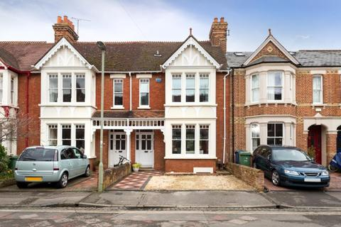 4 bedroom terraced house for sale - Beech Croft Road, Oxford, Oxfordshire