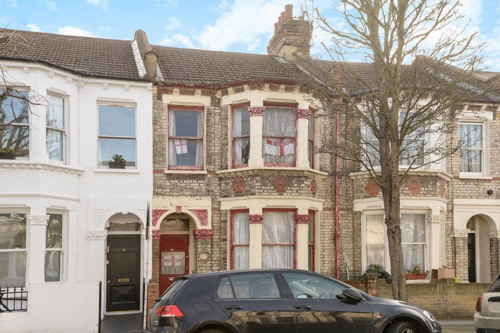 4 Bedrooms Terraced House for sale in Glenrosa Street, Fulham, SW6