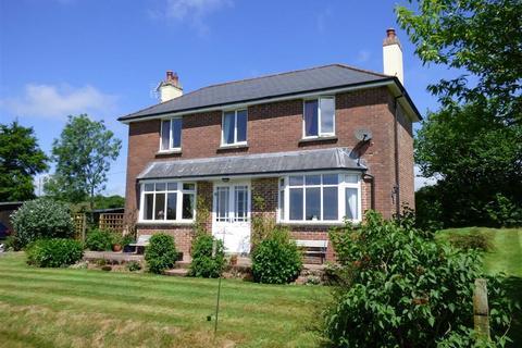 5 bedroom detached house for sale - Rackenford, Tiverton, Devon, EX16
