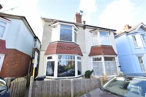 3 bedroom semi-detached house for sale - South Road, Bournemouth, BH1