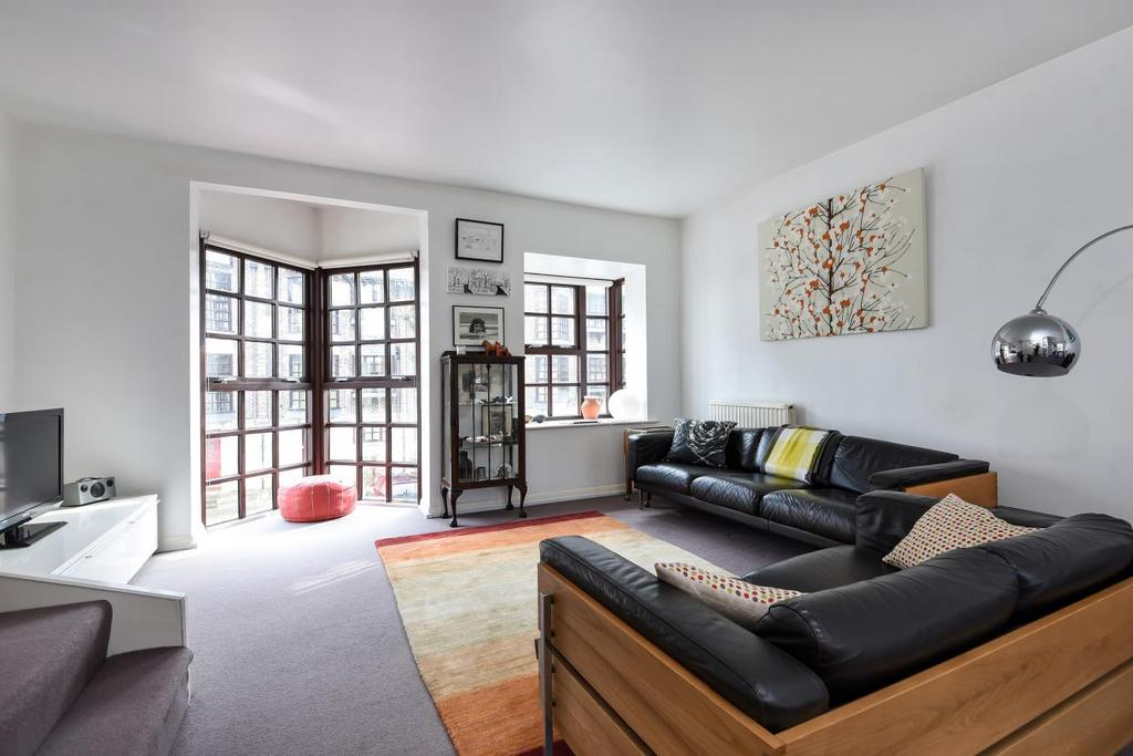 4 Bedrooms Terraced House for sale in Rope Street, Surrey Quays, SE16