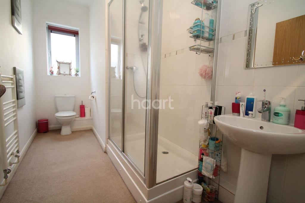 1 Bedroom Flat for sale in North Street, Plymouth