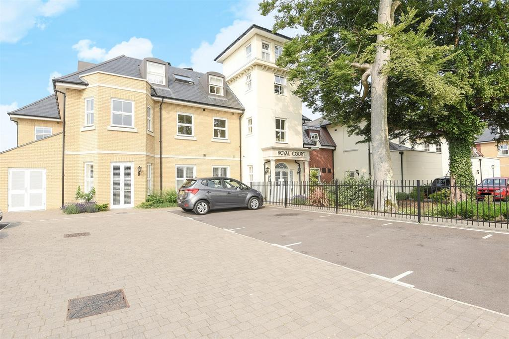2 Bedrooms Retirement Property for sale in Netley Abbey, Hampshire