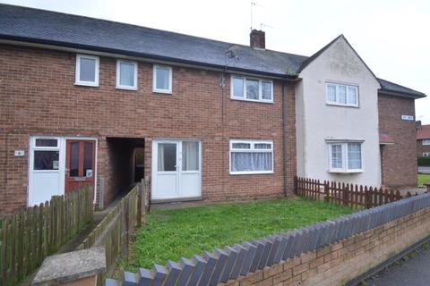 3 bedroom terraced house to rent - Tees Grove, Longhill, Hull