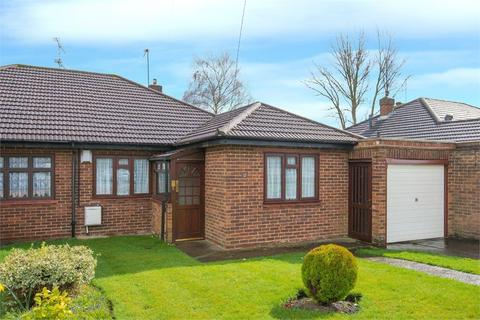 3 bedroom semi-detached bungalow for sale - Hall Drive, Harefield, Middlesex