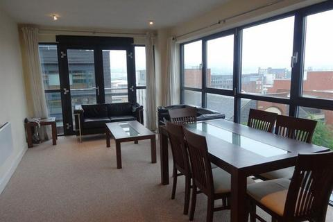 2 bedroom apartment to rent - AG1, Furnival Street, Sheffield S1
