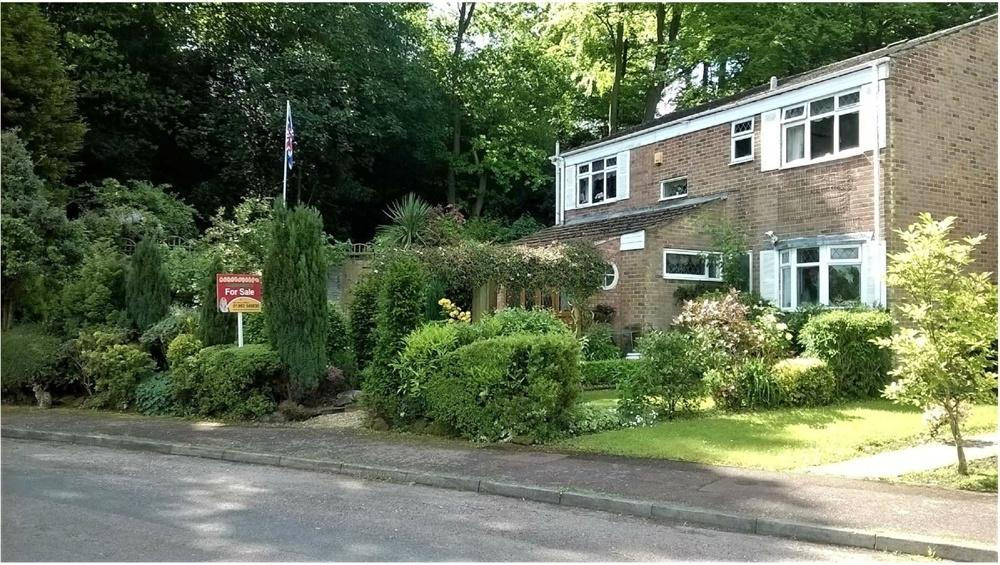 5 Bedrooms Semi Detached House for sale in All Saints Road, Tunbridge Wells, Kent
