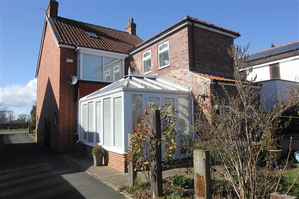 4 Bedrooms Detached House for sale in Newton Road, Great Ayton