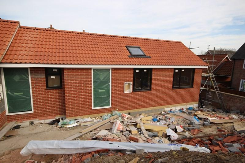 1 Bedroom Bungalow for sale in St. Johns Road, Clacton-On-Sea