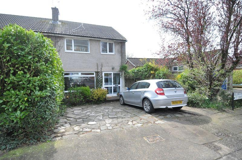 3 Bedrooms Semi Detached House for sale in St Davids Avenue, Dinas Powys, The Vale Of Glamorgan. CF64 4JP