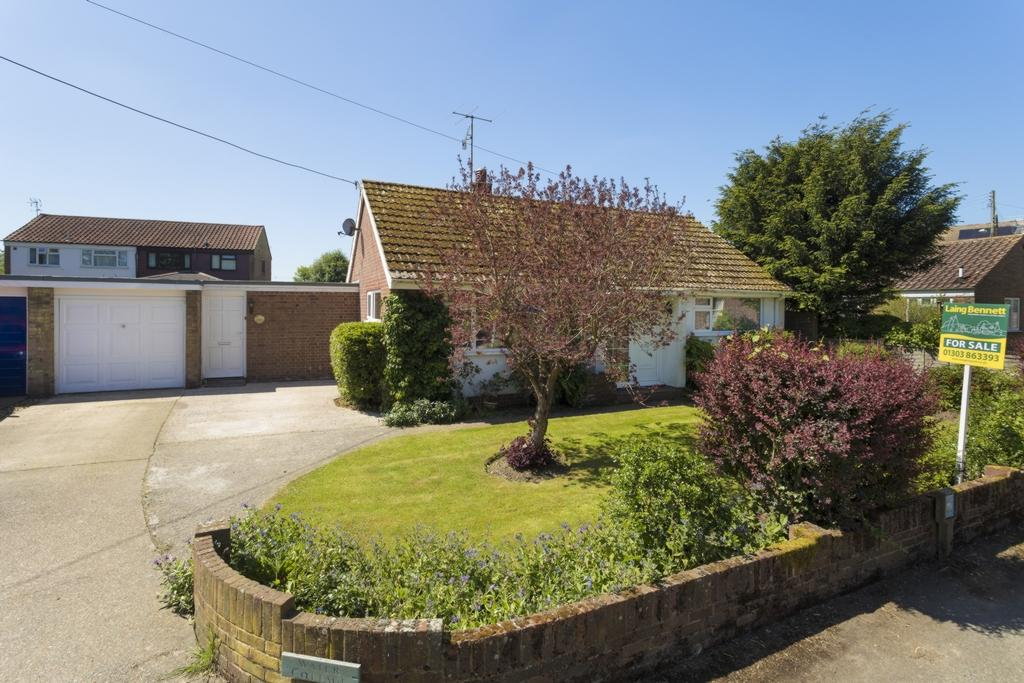 3 Bedrooms Detached House for sale in Duck Street, Elham, CT4