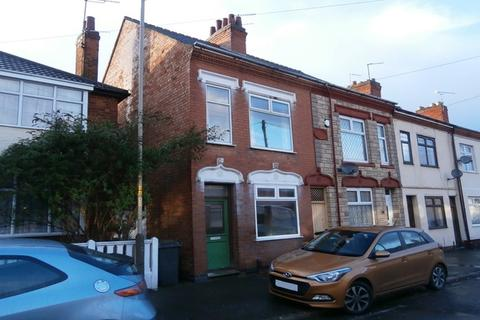 2 bedroom terraced house for sale - Ireton Road, off Gipsy Lane, Leicester, LE4