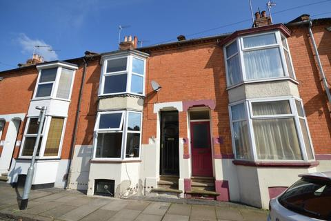 2 bedroom terraced house to rent - Talbot Road, Northampton