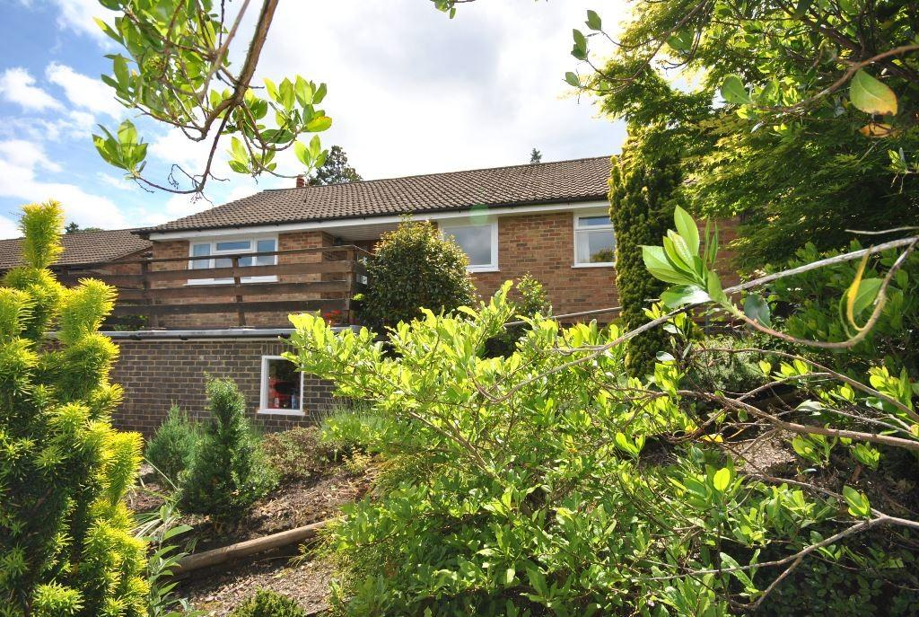 3 Bedrooms Detached House for sale in Longdene Road, Haslemere, GU27