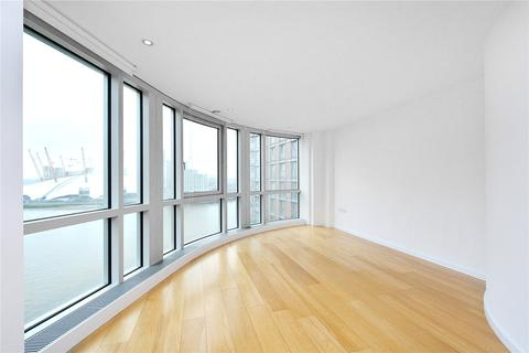 2 bedroom flat for sale - Ontario Tower, Fairmont Avenue, London