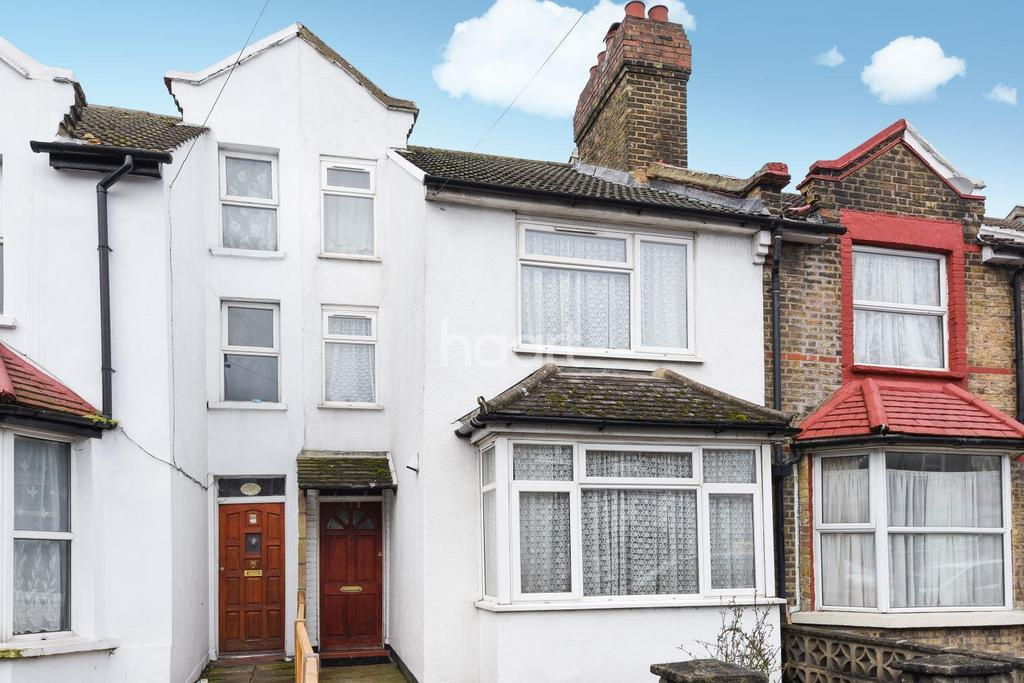 3 Bedrooms Terraced House for sale in Bensham Lane, Thornton Heath. CR7