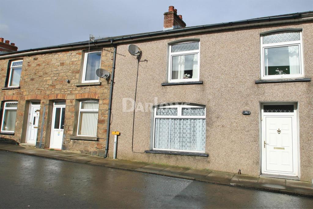 4 Bedrooms Terraced House for sale in New William Street, Blaenavon, Pontypool