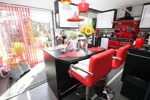 3 bedroom detached house for sale - Blakesley Walk, Leicester