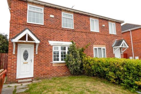 3 bedroom semi-detached house to rent - Primrose Avenue, South Shields