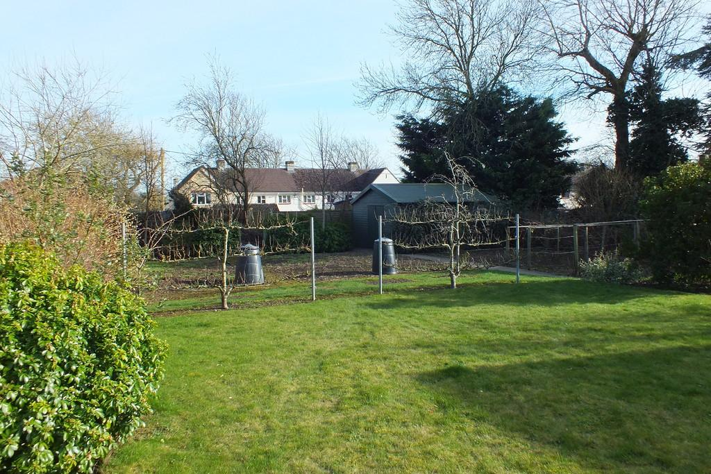 Land Commercial for sale in Coxwell Road, Faringdon