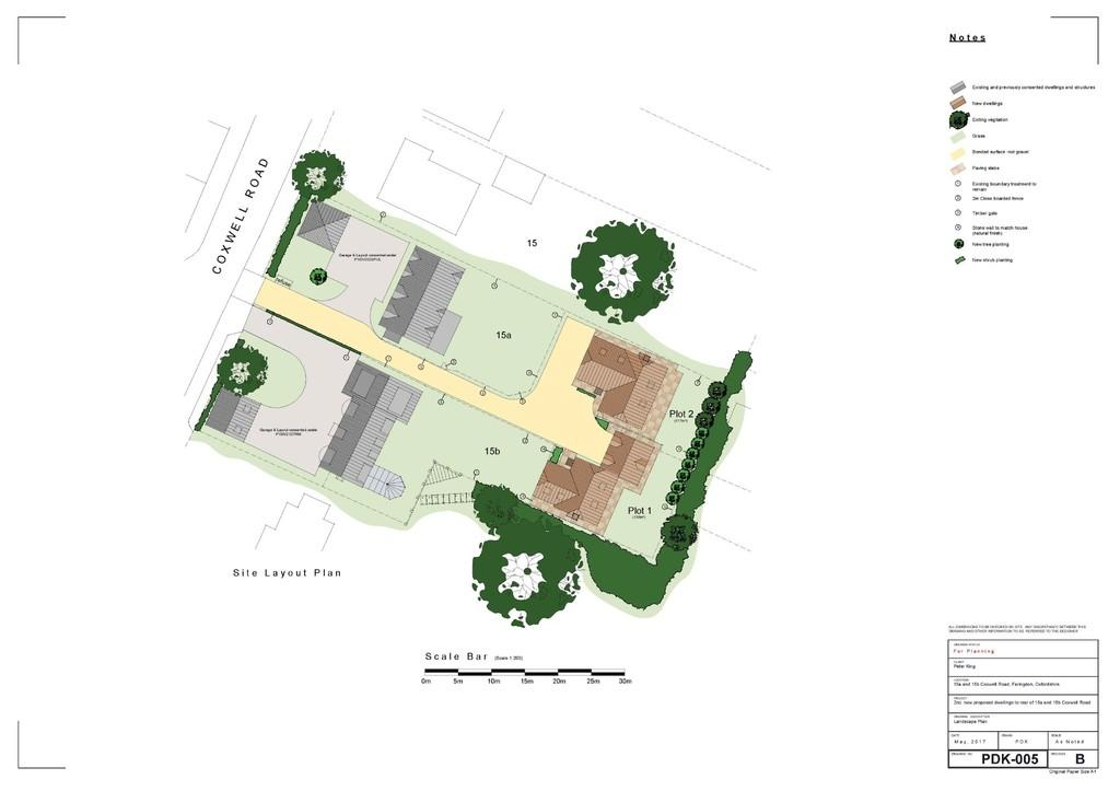 Land Commercial for sale in Faringdon, Oxfordshire