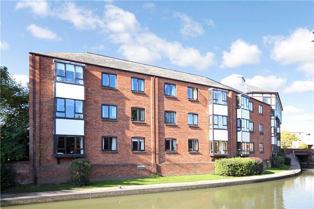 1 Bedroom Apartment Flat for sale in Bridgefoot Quay, Warwick Road, Stratford-upon-Avon, Warwickshire, CV37