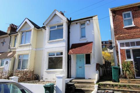 3 bedroom end of terrace house for sale - Hollingdean Terrace Brighton