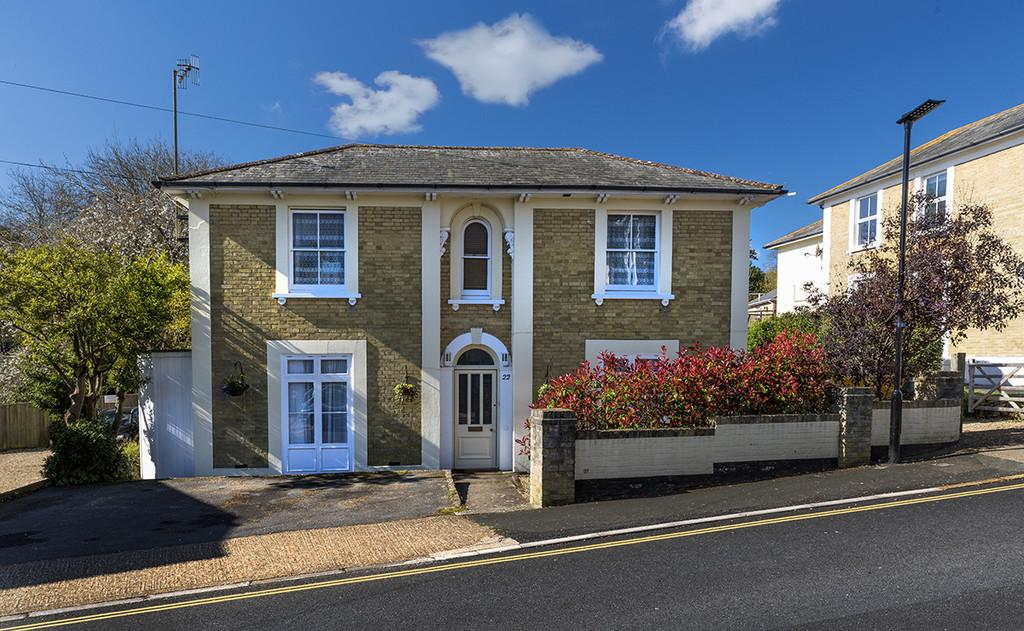6 Bedrooms Detached House for sale in Shanklin, Isle Of Wight
