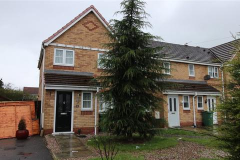 3 bedroom end of terrace house for sale - Deysbrook Way, Liverpool, Merseyside, L12