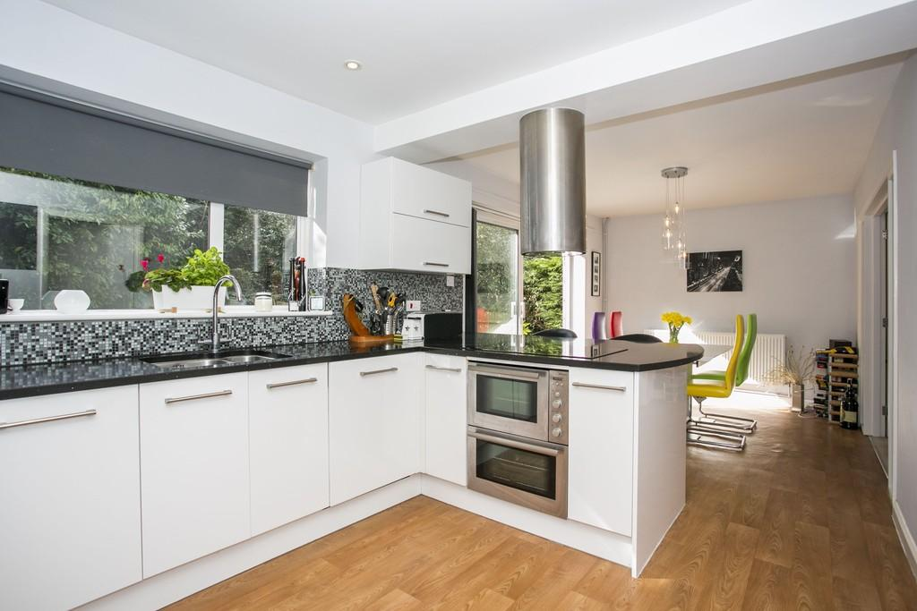 4 Bedrooms Detached House for sale in Broad Oak Close, Tunbridge Wells