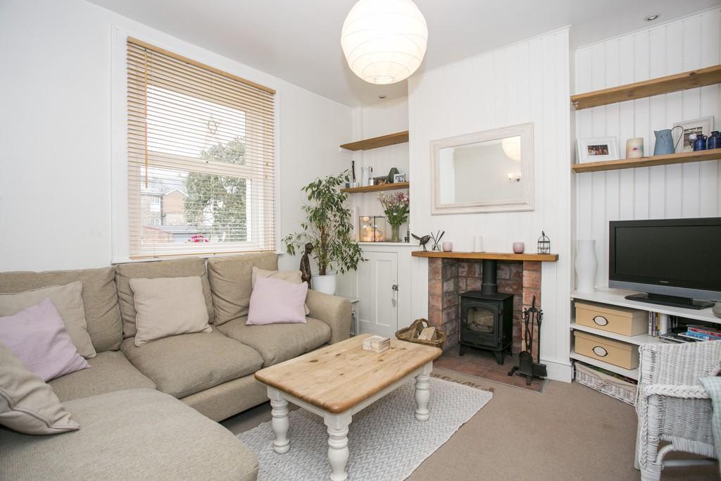 2 Bedrooms Semi Detached House for sale in Queens Road, Tunbridge Wells