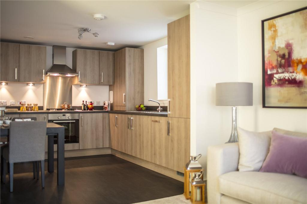 1 Bedroom Apartment Flat for sale in Plot 20, The Walled Gardens, Abbey Park Avenue, St. Andrews, Fife