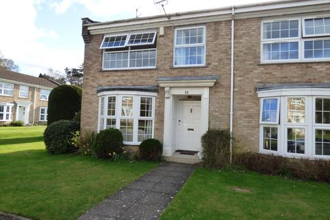 3 bedroom end of terrace house for sale - Lower Parkstone, Poole