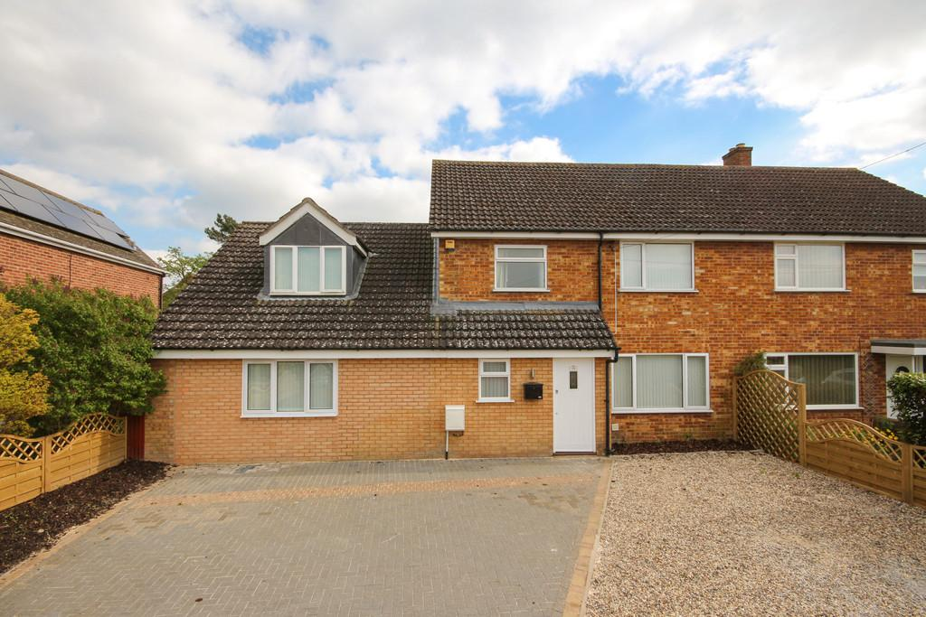 5 Bedrooms Semi Detached House for sale in Tunbridge Lane, Bottisham