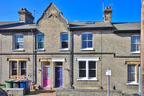 4 bedroom terraced house for sale - Saxon Road, Cambridge