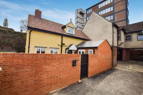 2 bedroom detached house for sale - West Stockwell Street, Colchester