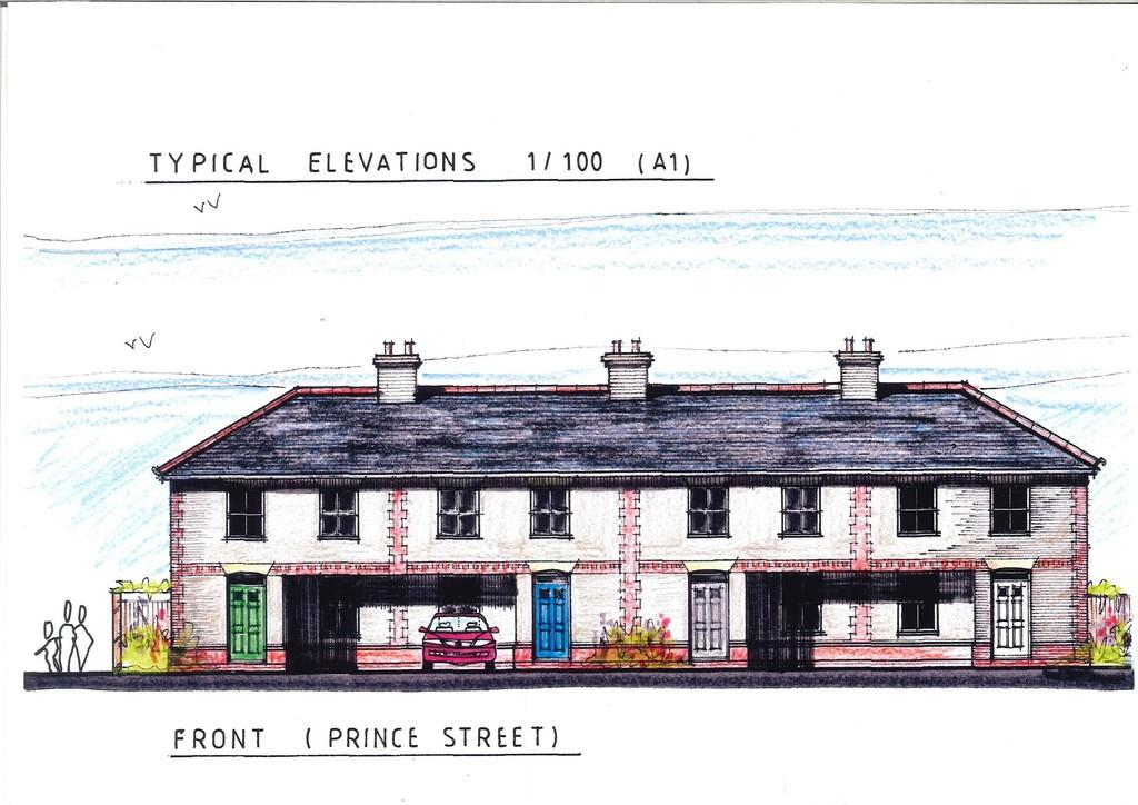 Land Commercial for sale in Prince Street, Sudbury