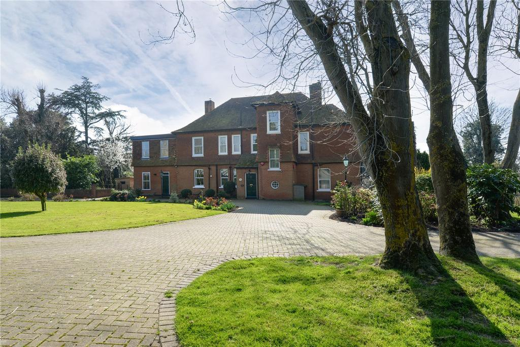 6 Bedrooms Detached House for sale in Sandpit Hill, Chislet, Canterbury, Kent