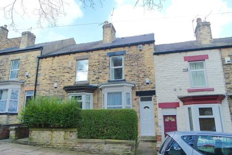 3 bedroom terraced house to rent - Western Road, Crookes