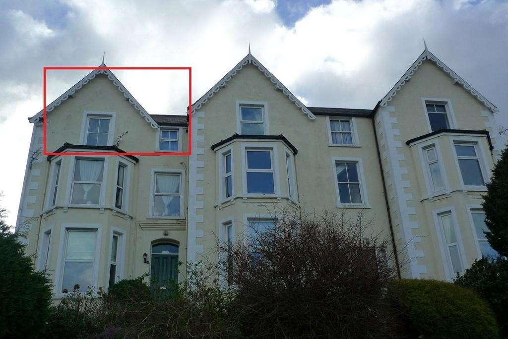 1 Bedroom Apartment Flat for sale in Fernbrook Road, Penmaenmawr