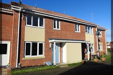 2 bedroom terraced house to rent - Ladybower Way, Kingswood, Hull, HU7 3BQ