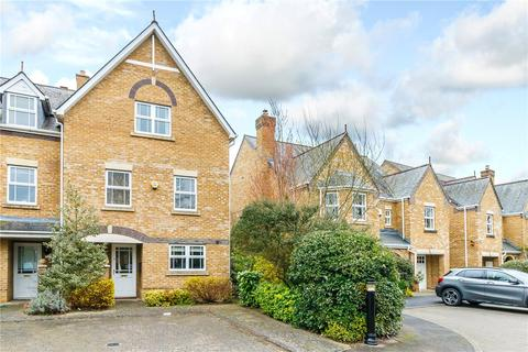 4 bedroom house for sale - Burgess Mead, Oxford, Oxfordshire, OX2