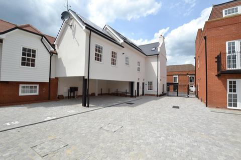 1 bedroom apartment for sale - Apartment 10,Garland Court, Sun Street, Billericay, Essex, CM12