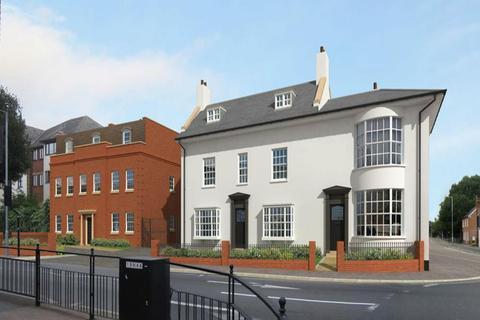 1 bedroom ground floor flat for sale - Garland Court, Sun Street, Billericay, Essex, CM12