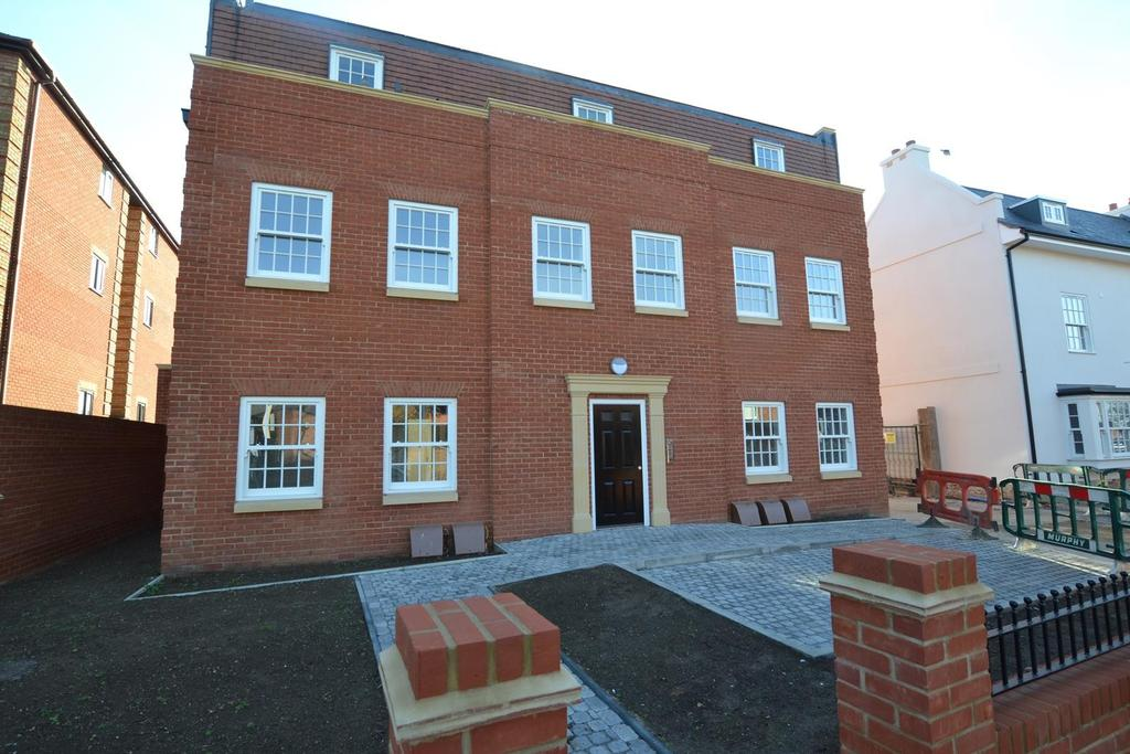 2 Bedrooms Apartment Flat for sale in Apartment 4 Garland Court, Sun Street, Billericay, Essex, CM12