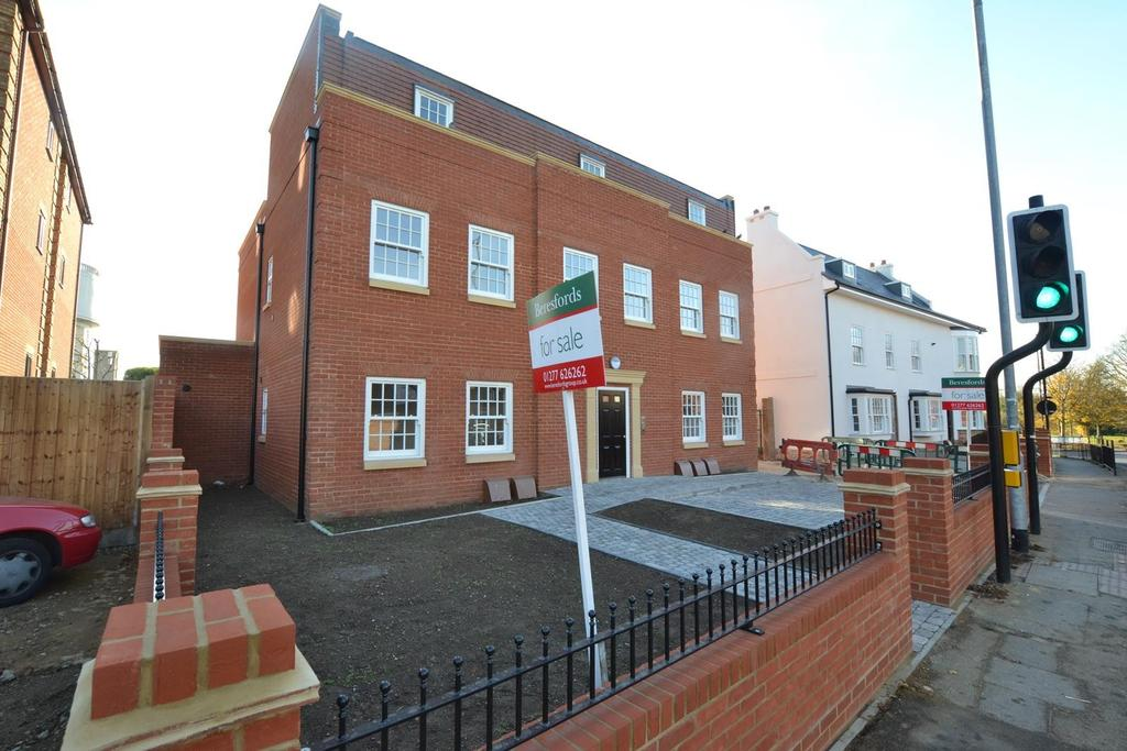 2 Bedrooms Apartment Flat for sale in Apartment 3 Garland Court, Sun Street, Billericay, Essex, CM12