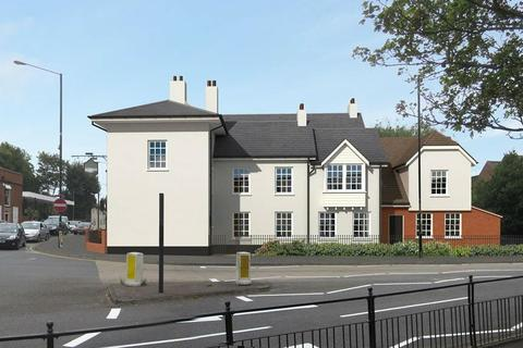 2 bedroom ground floor flat for sale - Garland Court, Sun Street, Billericay, Essex, CM12