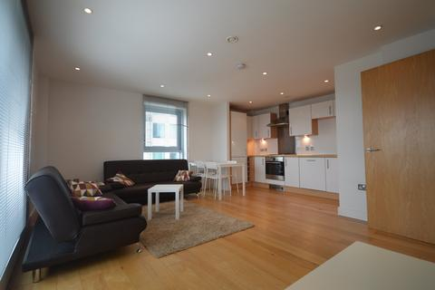 1 bedroom flat to rent - Meridian Plaza, Bute Terrace, Cardiff
