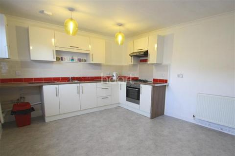 4 bedroom end of terrace house to rent - Tower Avenue
